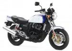 Мотоцикл GSX 400 Impulse (2005): Эксплуатация, руководство, цены, стоимость и расход топлива