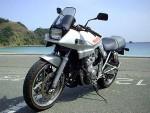 Мотоцикл GSX400S Katana (1993): Эксплуатация, руководство, цены, стоимость и расход топлива