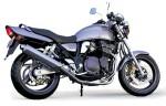 Мотоцикл GSX400 Inazuma (2002): Эксплуатация, руководство, цены, стоимость и расход топлива