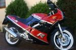 Информация по эксплуатации, максимальная скорость, расход топлива, фото и видео мотоциклов GSX-R250 (1987)