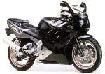Мотоцикл GSX-R250R (1989): Эксплуатация, руководство, цены, стоимость и расход топлива