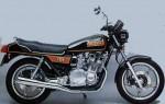 Мотоцикл GSX750ET (E1) (1980): Эксплуатация, руководство, цены, стоимость и расход топлива