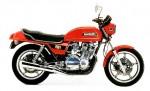 Мотоцикл GSX750EX (E2) (1981): Эксплуатация, руководство, цены, стоимость и расход топлива