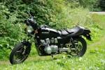 Информация по эксплуатации, максимальная скорость, расход топлива, фото и видео мотоциклов GSX750EZ (E3) (1982)