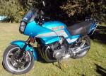 Мотоцикл GSX750ES (1983): Эксплуатация, руководство, цены, стоимость и расход топлива