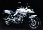 Информация по эксплуатации, максимальная скорость, расход топлива, фото и видео мотоциклов GSX750S Katana (1981)