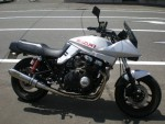 Информация по эксплуатации, максимальная скорость, расход топлива, фото и видео мотоциклов GSX750S Katana (1983)