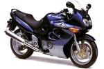 Мотоцикл GSX750F (1998): Эксплуатация, руководство, цены, стоимость и расход топлива