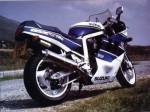 Мотоцикл GSX-R750L (1990): Эксплуатация, руководство, цены, стоимость и расход топлива