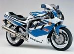 Мотоцикл GSX-R750M (1991): Эксплуатация, руководство, цены, стоимость и расход топлива