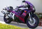 Мотоцикл GSX-R750WP (1993): Эксплуатация, руководство, цены, стоимость и расход топлива