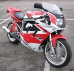 Мотоцикл GSX-R750V (1997): Эксплуатация, руководство, цены, стоимость и расход топлива