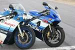Информация по эксплуатации, максимальная скорость, расход топлива, фото и видео мотоциклов GSX-R750X 20th Anniversary (2005)