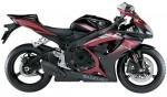 Мотоцикл GSX-R750 (2006): Эксплуатация, руководство, цены, стоимость и расход топлива