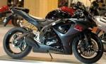 Мотоцикл GSX-R750 (2009): Эксплуатация, руководство, цены, стоимость и расход топлива