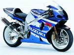 Мотоцикл GSX-R1000 (2001): Эксплуатация, руководство, цены, стоимость и расход топлива