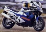 Информация по эксплуатации, максимальная скорость, расход топлива, фото и видео мотоциклов GSX-R1100W (1998)