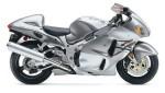 Информация по эксплуатации, максимальная скорость, расход топлива, фото и видео мотоциклов GSX1300R Hayabusa (1999)
