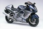 Информация по эксплуатации, максимальная скорость, расход топлива, фото и видео мотоциклов GSX1300R Hayabusa (2005)