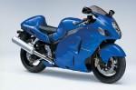 Информация по эксплуатации, максимальная скорость, расход топлива, фото и видео мотоциклов GSX1300R Hayabusa (2007)