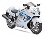 Информация по эксплуатации, максимальная скорость, расход топлива, фото и видео мотоциклов GSX1300R Hayabusa (2009)