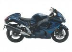 Информация по эксплуатации, максимальная скорость, расход топлива, фото и видео мотоциклов GSX1300R Hayabusa (2010)