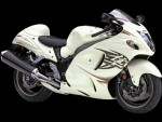 Информация по эксплуатации, максимальная скорость, расход топлива, фото и видео мотоциклов GSX1300R Hayabusa (2011)