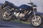 Информация по эксплуатации, максимальная скорость, расход топлива, фото и видео мотоциклов GSF400P (1994)