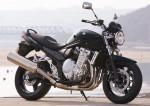 Информация по эксплуатации, максимальная скорость, расход топлива, фото и видео мотоциклов GSF650N Bandit (2007)