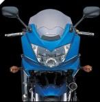 Информация по эксплуатации, максимальная скорость, расход топлива, фото и видео мотоциклов GSF650S Bandit (2005)