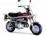 Информация по эксплуатации, максимальная скорость, расход топлива, фото и видео мотоциклов PV50 EPO (1979)