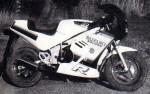 Информация по эксплуатации, максимальная скорость, расход топлива, фото и видео мотоциклов Solifer-Suzuki R (1987)