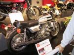 Информация по эксплуатации, максимальная скорость, расход топлива, фото и видео мотоциклов RE5 Rotary (1974)