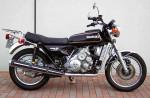 Информация по эксплуатации, максимальная скорость, расход топлива, фото и видео мотоциклов RE5 Rotary (1976)