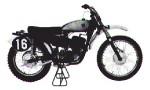 Информация по эксплуатации, максимальная скорость, расход топлива, фото и видео мотоциклов RH67 (1967)