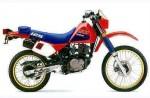 Информация по эксплуатации, максимальная скорость, расход топлива, фото и видео мотоциклов SP125 (1988)