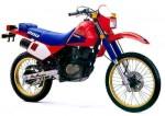 Информация по эксплуатации, максимальная скорость, расход топлива, фото и видео мотоциклов SP200 (1988)