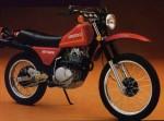 Информация по эксплуатации, максимальная скорость, расход топлива, фото и видео мотоциклов SP250 (1982)