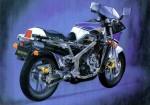 Информация по эксплуатации, максимальная скорость, расход топлива, фото и видео мотоциклов RG500 Gamma (1985)