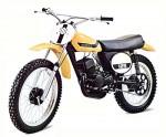 Информация по эксплуатации, максимальная скорость, расход топлива, фото и видео мотоциклов TM125K (1973)