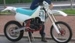 Информация по эксплуатации, максимальная скорость, расход топлива, фото и видео мотоциклов 600XC Enduro Sport (1984)