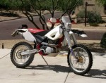 Мотоцикл 300GS Enduro Sport (1984): Эксплуатация, руководство, цены, стоимость и расход топлива
