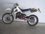 Мотоцикл 125 Enduro Sport (1984): Эксплуатация, руководство, цены, стоимость и расход топлива