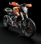 Мотоцикл 125 Duke (2011): Эксплуатация, руководство, цены, стоимость и расход топлива