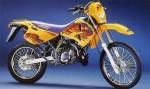 Информация по эксплуатации, максимальная скорость, расход топлива, фото и видео мотоциклов 125LC2 (1997)