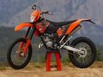 Мотоцикл 125SX (2011): Эксплуатация, руководство, цены, стоимость и расход топлива