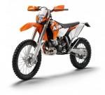Мотоцикл 200EXC (2011): Эксплуатация, руководство, цены, стоимость и расход топлива