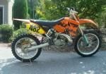 Мотоцикл 200SX (2004): Эксплуатация, руководство, цены, стоимость и расход топлива