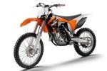 Мотоцикл 250EXC-F (2011): Эксплуатация, руководство, цены, стоимость и расход топлива