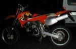 Мотоцикл 400EGS (1998): Эксплуатация, руководство, цены, стоимость и расход топлива